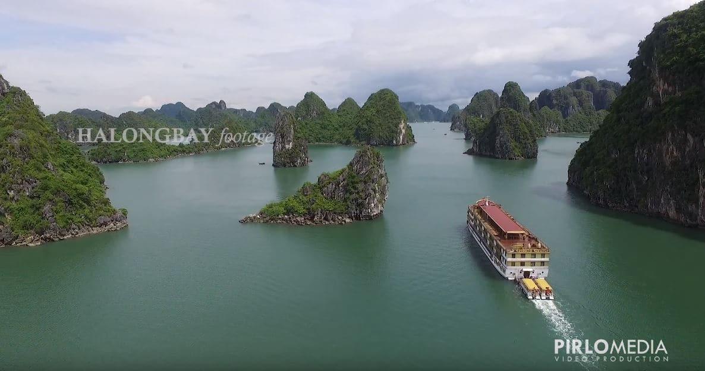 Bay Flycam giá rẻ tại Hạ Long