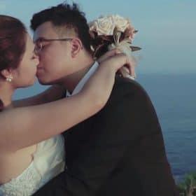 quay phim cưới quảng ninh
